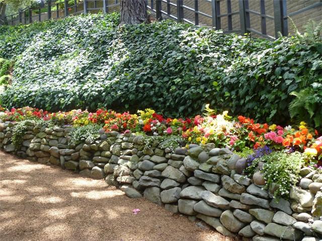 Zanimljivo i korisno: Kamen u vrtu, ideje za uređenje eksterijera...