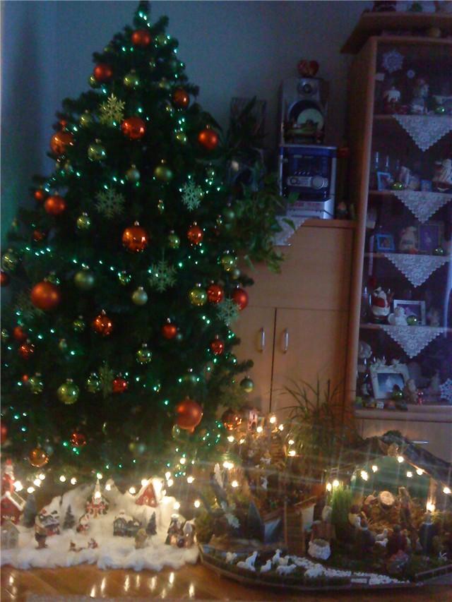 bozicno drvce - Božićni ukrasi - Slika 5493