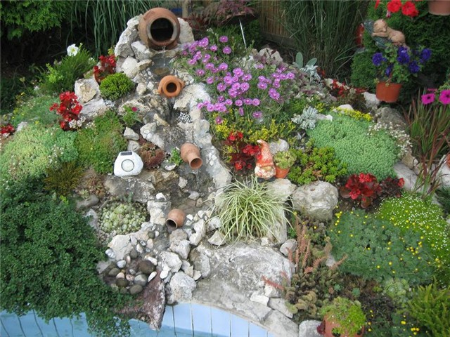 Krickam: Moj vrt u slikama - Cvijet.info FORUM - Stranica 1
